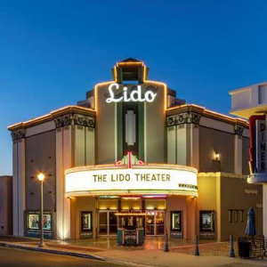 Greer's OC | The Lido Theater Temporarily Closing for a Refresh